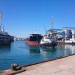 морские перевозки агентирующая компания мортехфлот
